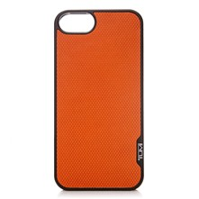 Cover per iPhone 5/5S - arancione