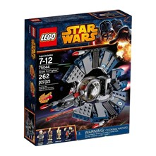 Star Wars - Droid Tri Fighter V29