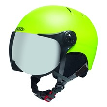 Crystal - Casco per freeride - verde
