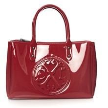 Jonc S - Shopping bag - rosso
