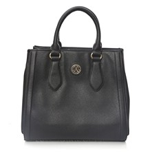 Eternity M - Shopping Bag - schwarz