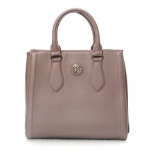 Eternity M - Shopping bag - malva