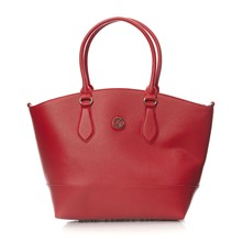 Eternity L - Shopping bag - rosso