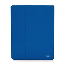 Custodia in pelle per iPad - nero