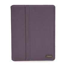 Custodia per iPad - viola