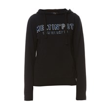 Fina - Sweat-shirt - noir