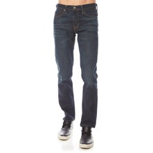511™ Slim Fit Mile 10 - Jeans slim - indigo blue