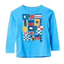 jarred kids - Camiseta - azul