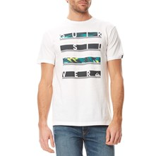 Readbetween - Camiseta - blanco