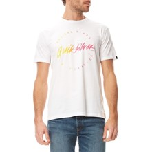 Rightup - Camiseta - blanco