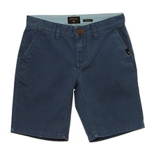 Everyday Chino - Bermudas - blau