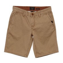 Everyday Chino - Bermudas - beige