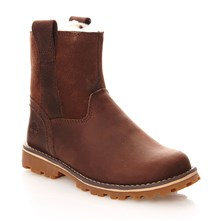 Chestnut Ridge Warm - Stivaletti in pelle - marrone scuro