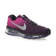 Air Max 2017 - Sneakers - lichtpaars