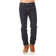 502 Regular Taper - Jeans recht - indigo blue