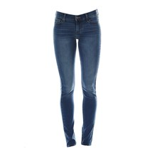 Innovation Super Skinny - Jeans Skinny - blu jeans