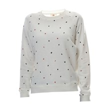 Relaxed Classic - Sweatshirt - weiß