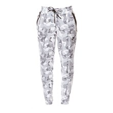 Tech Fleece Pant - Pantaloni da jogging - bianco