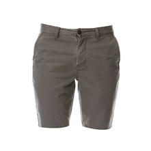 Everyday Chino - Bermudas - grau