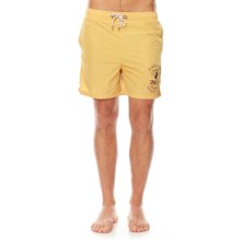 Short da mare - giallo