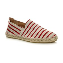 Marcial - Espadrilles - rot