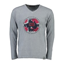 Jexpedition - Camiseta - gris claro
