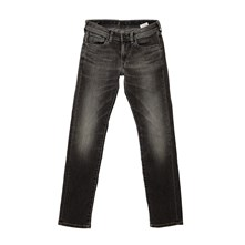 becket - Jean slim - denim azul