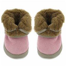 Cosy Boot - Pantofole - rosa
