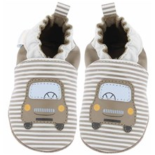 City Car - Pantuflas - beige