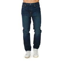 522 - Jeans Slim - washed blauw