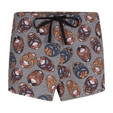 SOUTHWEST GANG HIGHIZ CATCHIZ - Shorts - grau