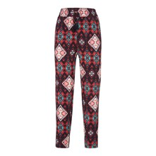 SOUTHWEST GANG NEW CONFORTIZ ETHIQUIZ - Pantaloni - multicolore