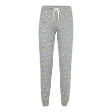 ADDICTED TO LEXIQUIZ MINIZ - Pantaloni da jogging - grigio