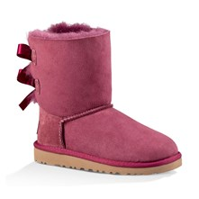 Bailey Bow - Boots - rosa