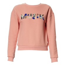 Sweat-shirt - blush