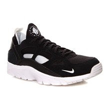 HUARACHE TRAINER LO PR - Baskets - noir