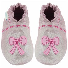 Ribbon - Pantuflas - indian pink