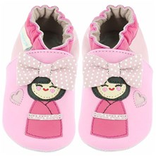 Aoki - Pantuflas - indian pink