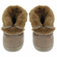 Cosy Boot - Pantofole - beige