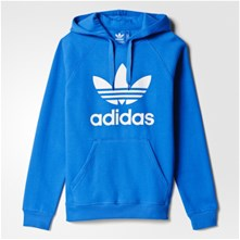 Originals - Hoody - blau