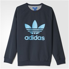 Originals - Sweatshirt - blauw