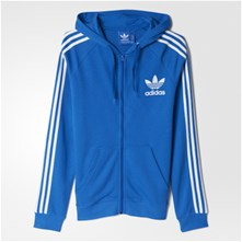Originals - Sportjacke - blau
