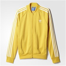Originals - Sportjacke - gelb