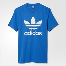 Originals - T-Shirt - blau