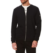 Pete - Sweat-shirt - noir