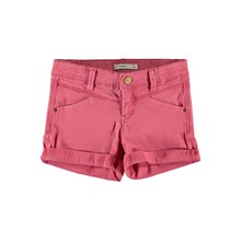 Mini short - indisch roze