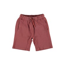 Shorts - indisches rosa