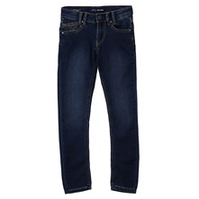 snicker - Jean Skinny - denim azul
