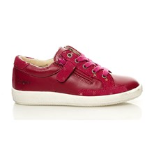 Hameri - Sneakers in pelle - rosa