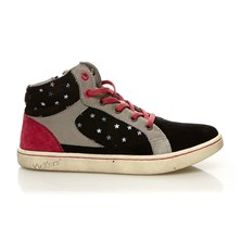 Lynx - Sneakers in misto pelle - multicolore